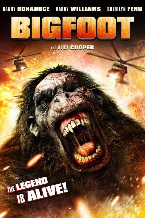 Bigfoot online