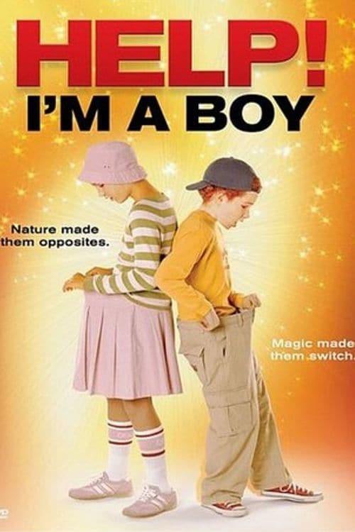 Help! I'm a Boy online