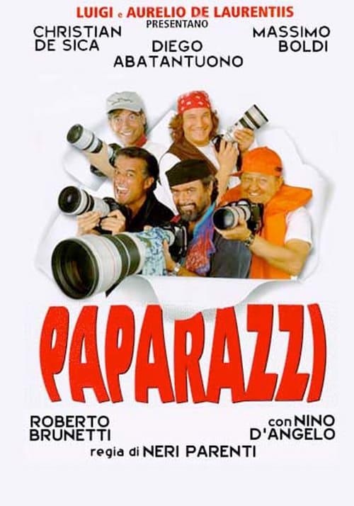 Paparazzi online