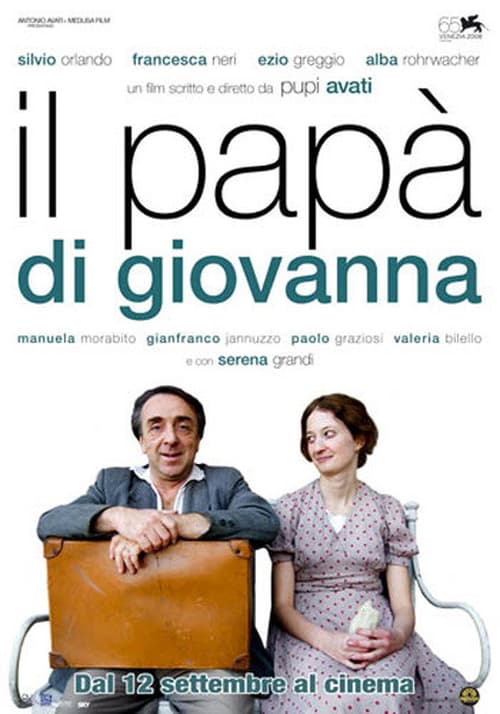 Il Papa di Giovanna online