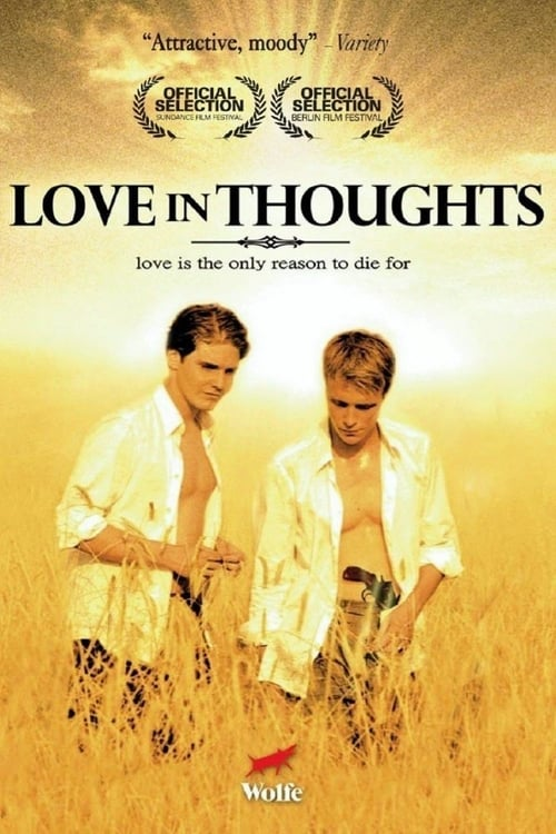 Love in Thoughts online