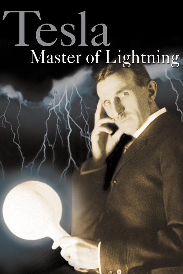 Tesla: Master of Lightning online