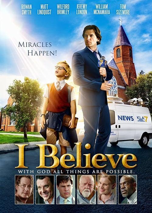 I Believe online