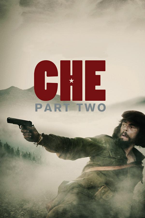Che Guevara: Partyzánská válka online