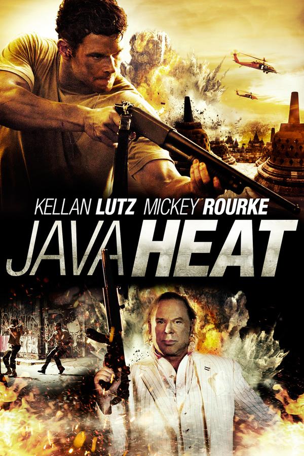 Java Heat online