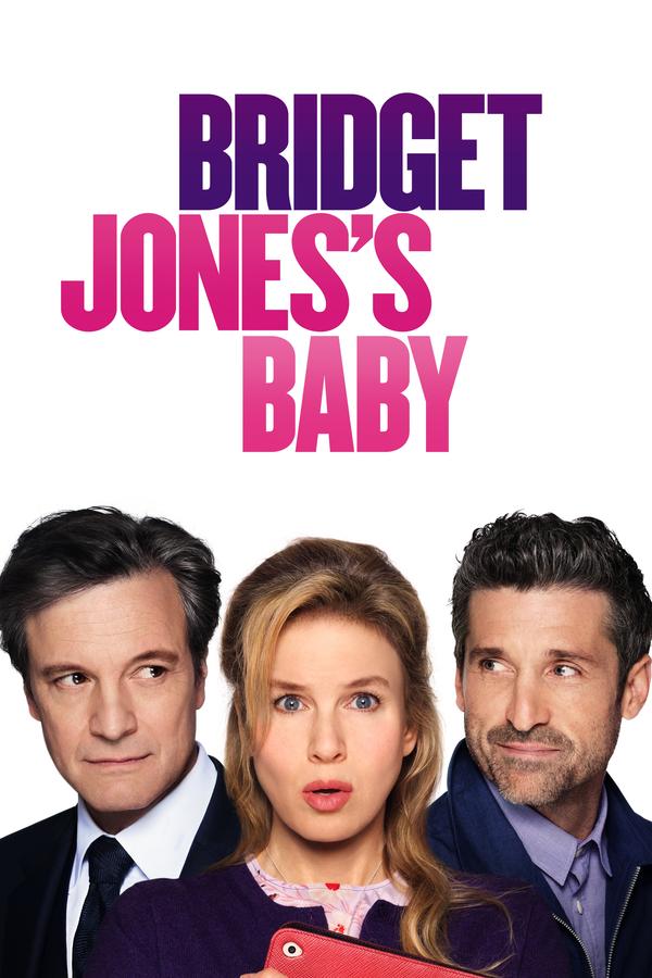 Dítě Bridget Jonesové online