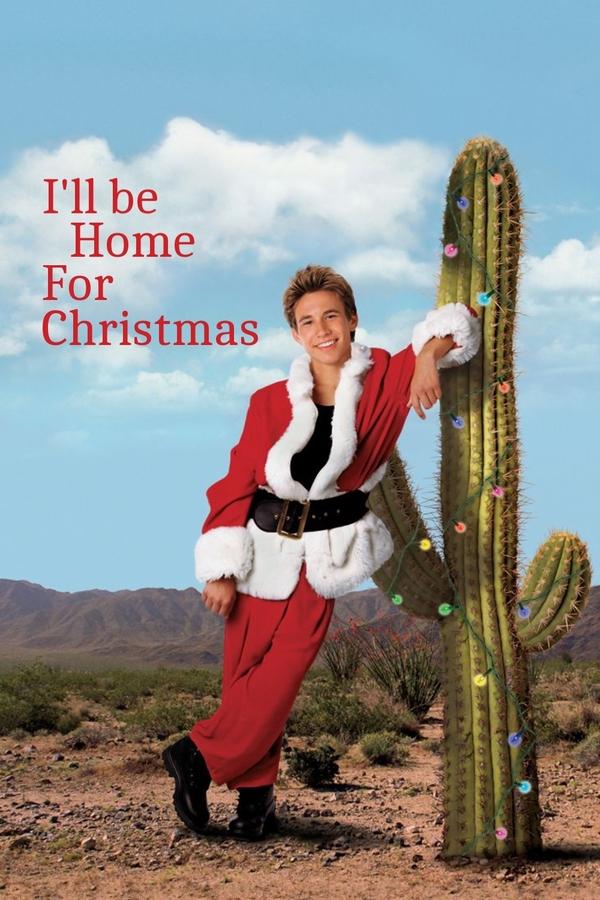 Na Vánoce budu doma online