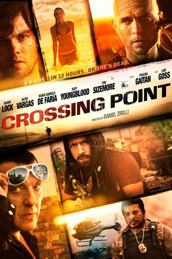 Crossing Point online