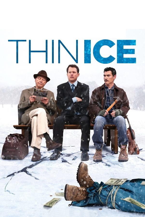 Thin Ice online