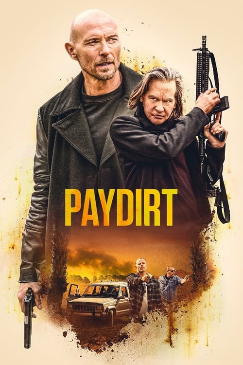 Paydirt online