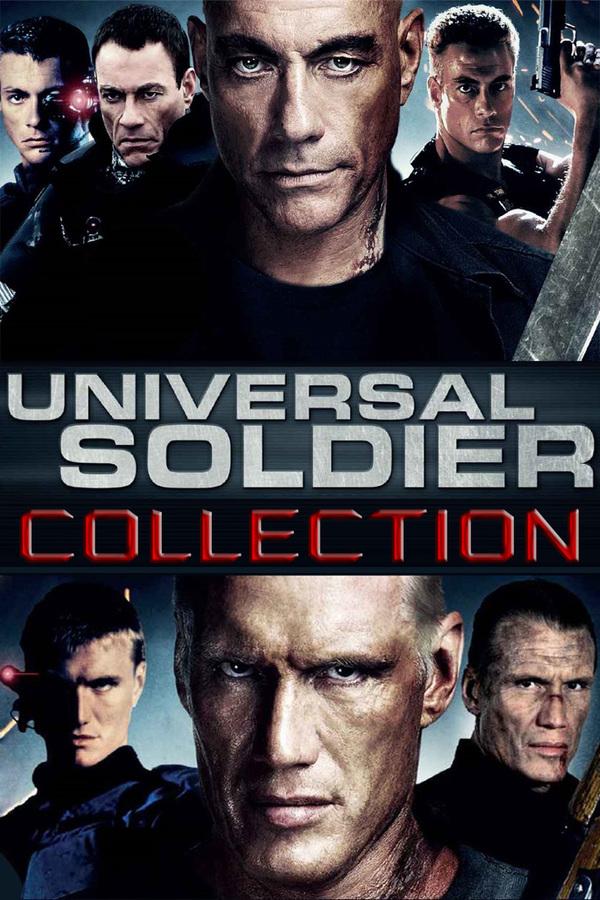 Univerzální voják III: Znovuzrození online