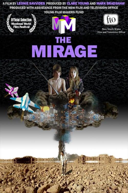 The Mirage online