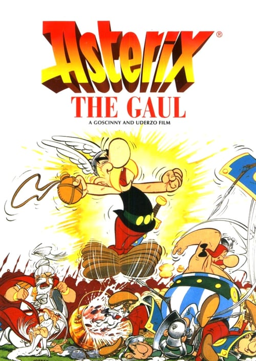 Asterix a Galové online