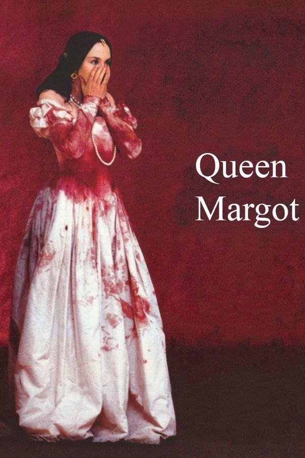 Královna Margot online