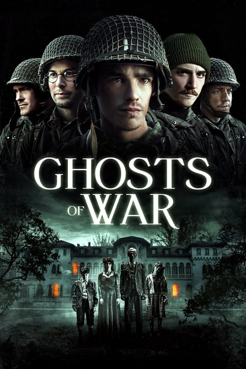 Ghosts of War online