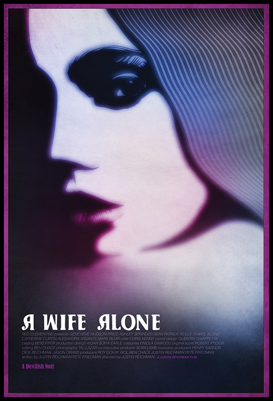 A Wife Alone online