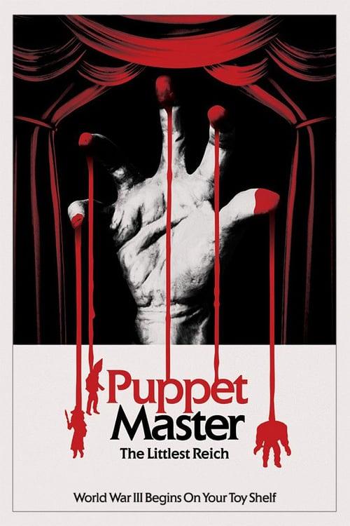 Puppet Master - The Littlest Reich online