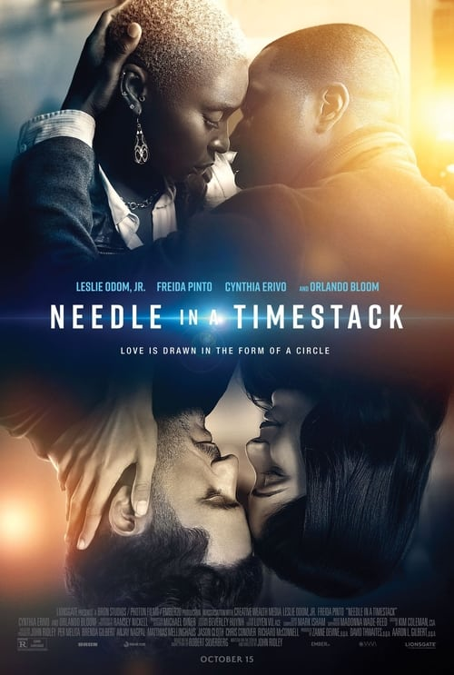 Needle in a Timestack online