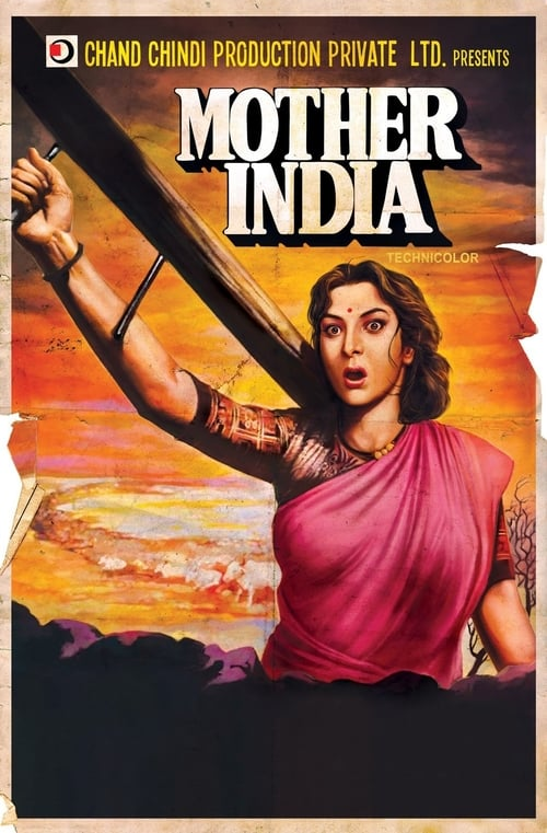 Mother India online