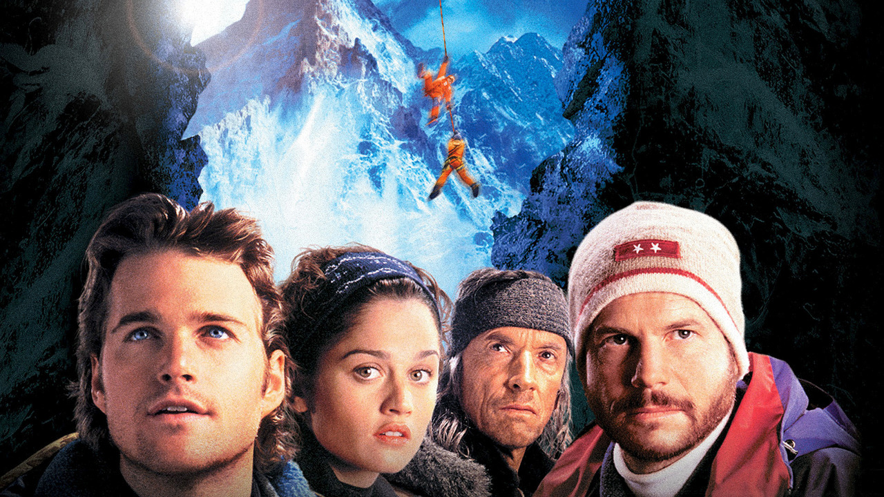 Vertical Limit online
