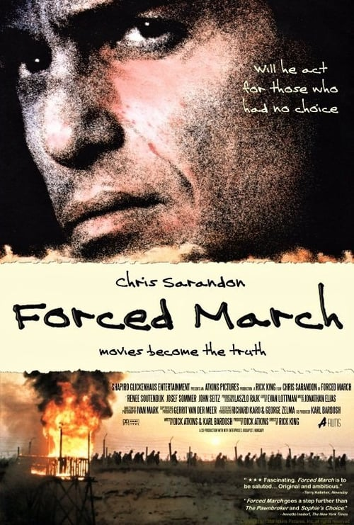 Forced March online