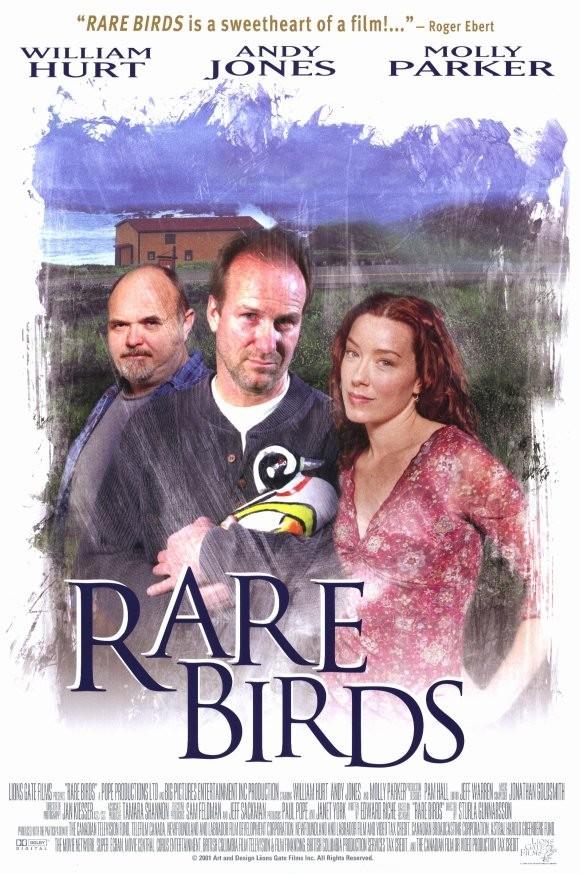 Rare Birds online