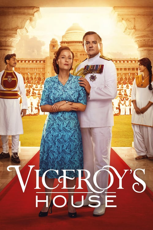 Viceroy's House online