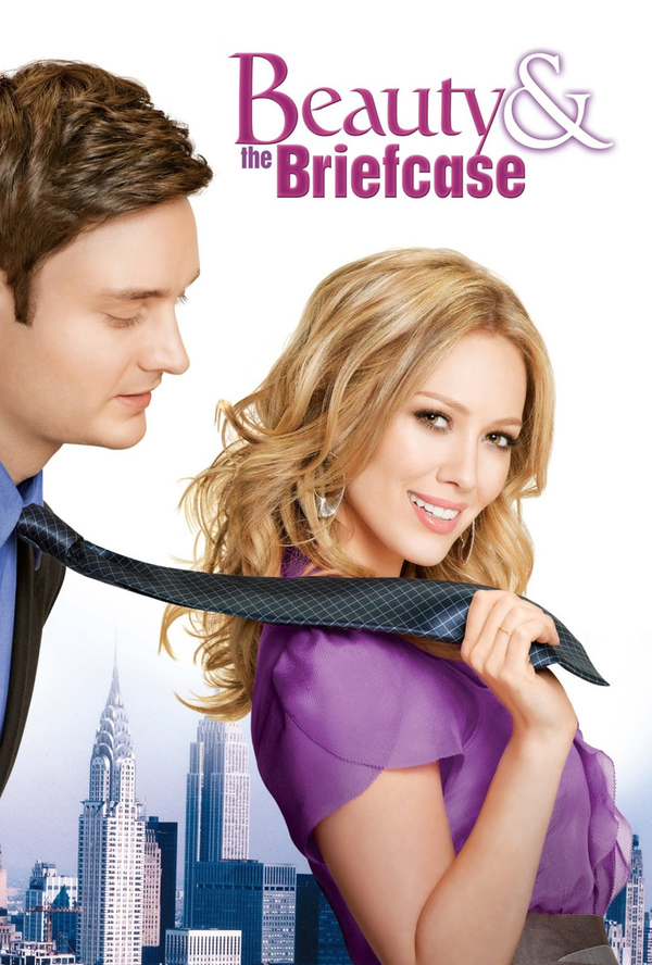 Beauty & the Briefcase online