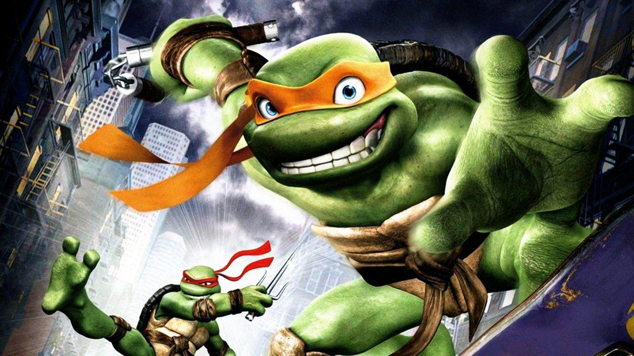 Želvy Ninja - Tržby a návštěvnost
