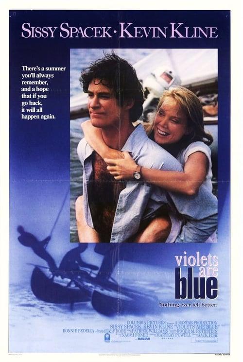 Violets Are Blue online