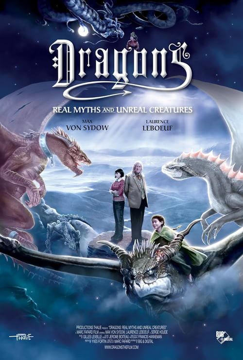 Dragons: Real Myths and Unreal Creatures online