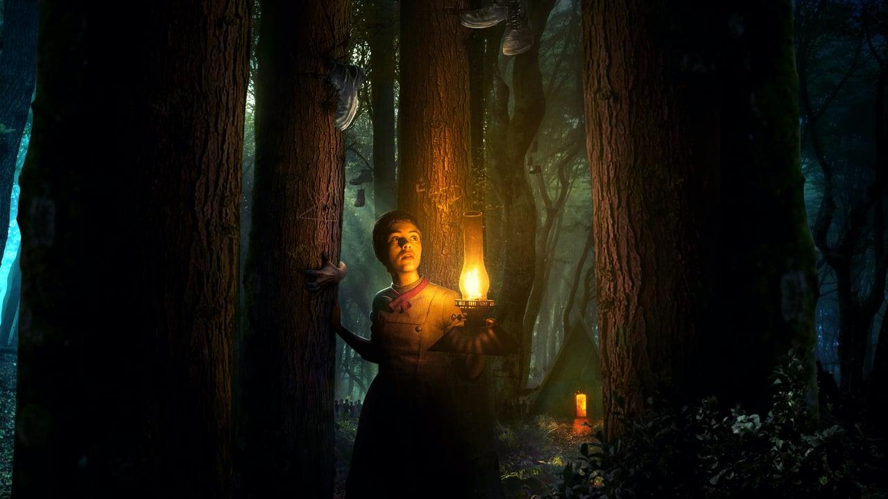 Mařenka a Jeníček v lese hrůzy
