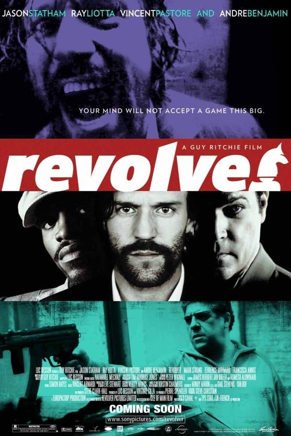 Revolver online