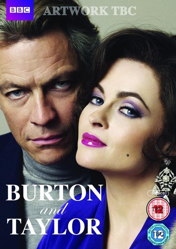 Burton a Taylorová  online