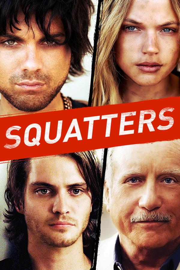 Squatters online