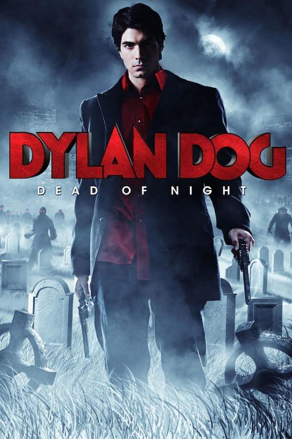Dylan Dog: Dead of Night online