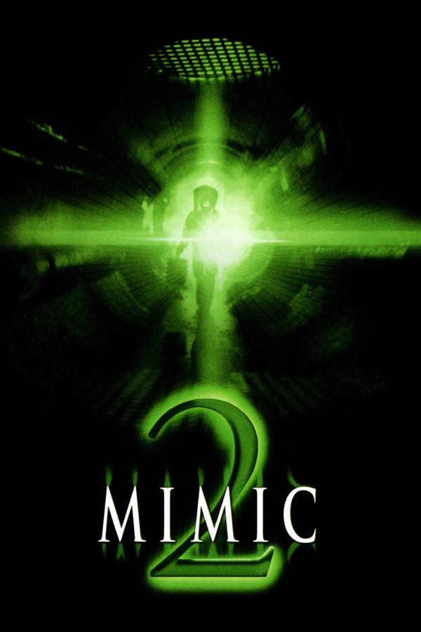 Mimic 2 online