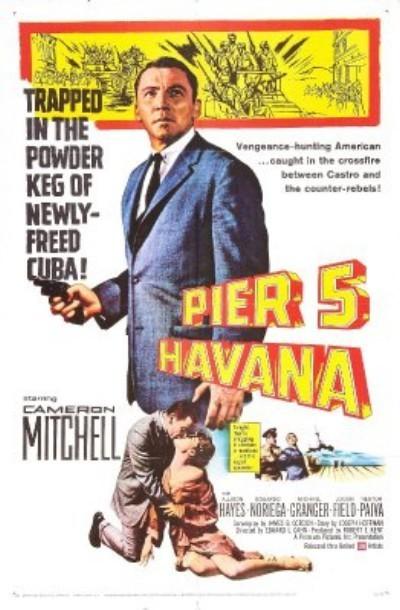 Pier 5, Havana online