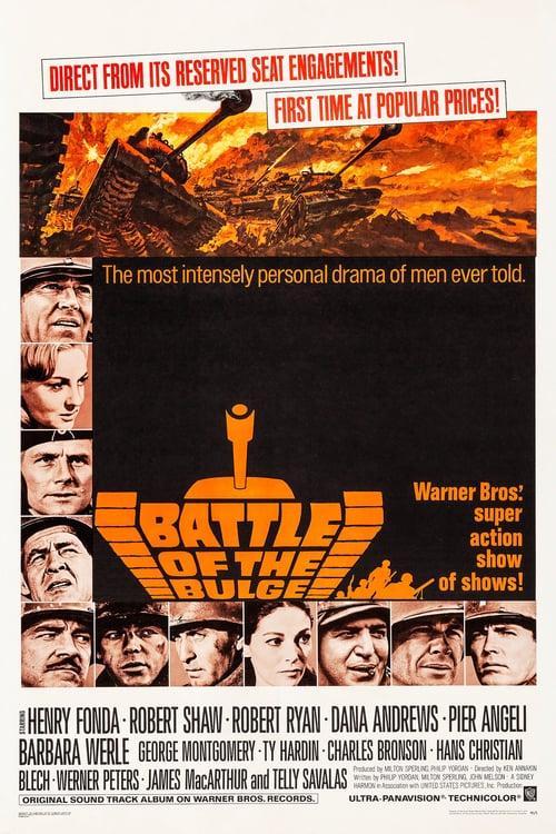 Battle of the Bulge online
