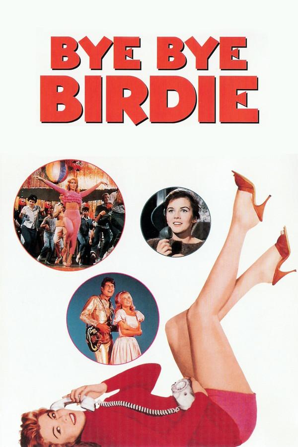 Bye Bye Birdie online