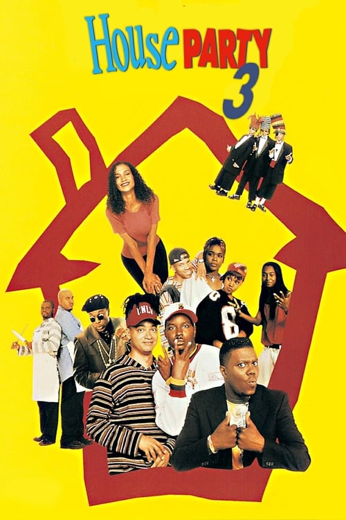 House Party 3 online