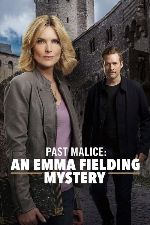 Záhady Emmy Fieldingové: Staré křivdy online