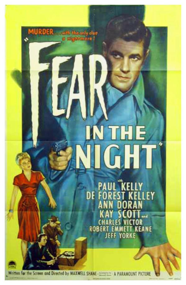 Fear in the Night online