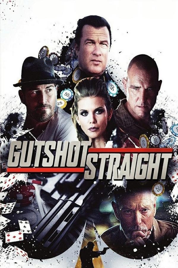 Gutshot Straight online