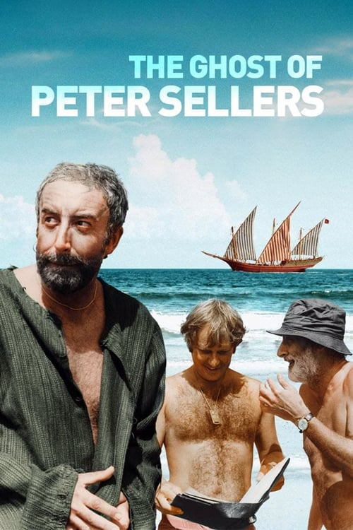 The Ghost of Peter Sellers online