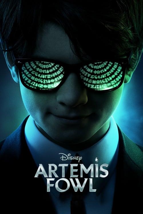 Artemis Fowl online