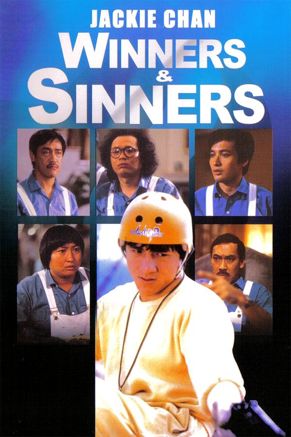 Winners & Sinners online