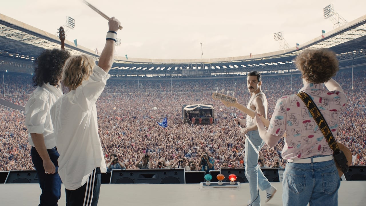 Avatar padl, Bohemian Rhapsody je nej filmem české historie!