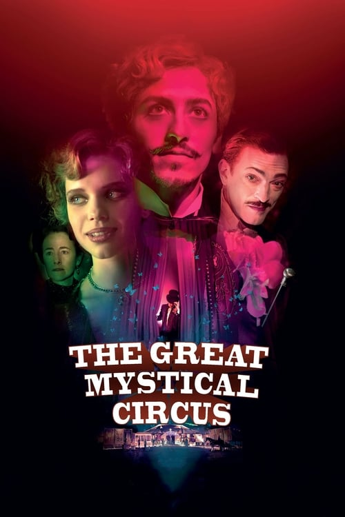 The Great Mystical Circus online