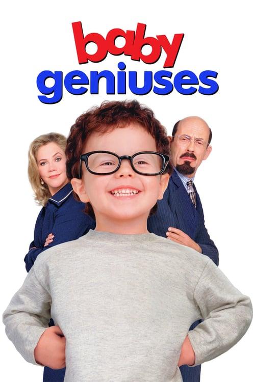 Baby Geniuses online